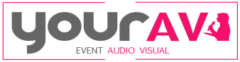 Your AV – Audio visual | DJ hire Hampshire