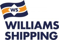 Williams-shipping