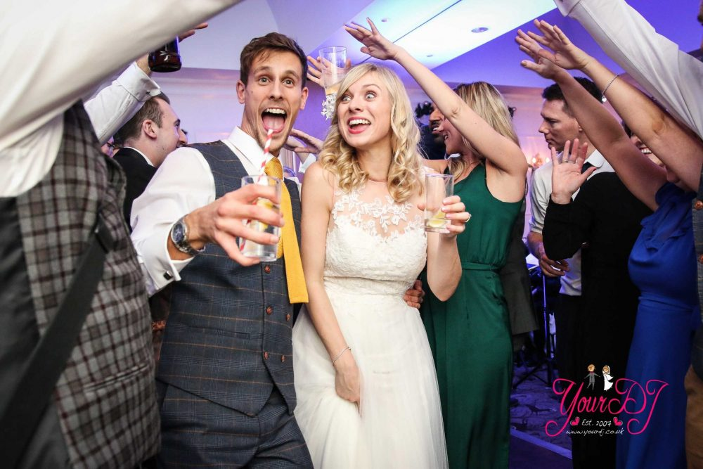 wedding-dj-Southampton-Hampshire